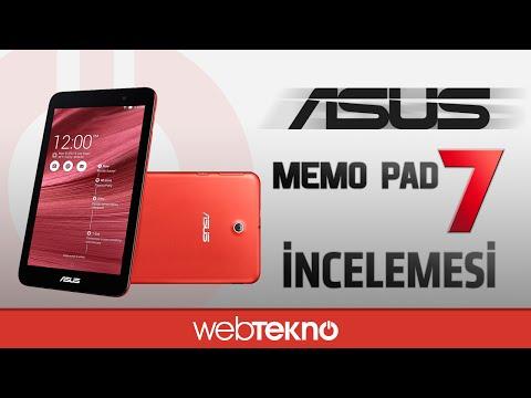 Asus MeMO Pad Video clips - PhoneArena