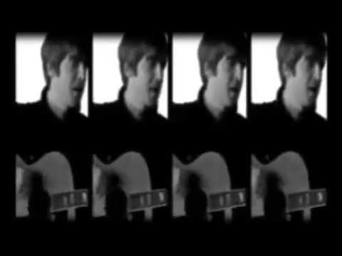 Beatles + Oasis = A Day in the Wonderwall