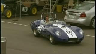 Автогонщики класса GT 5