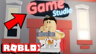 [ MAKING MY OWN ROBLOX GAME ] ROBLOX CASH GRAB SIMULATOR - TEIL 1
