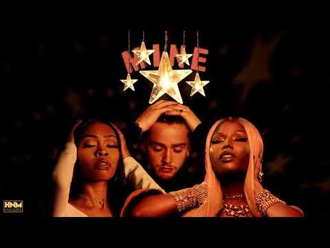 Bazzi, Nicki Minaj, Tink - Mine [MASHUP]