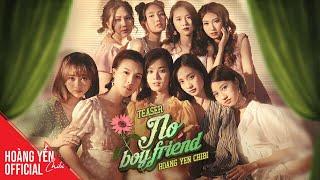 No BoyFriend | Hoàng Yến Chibi - Teaser Trailer