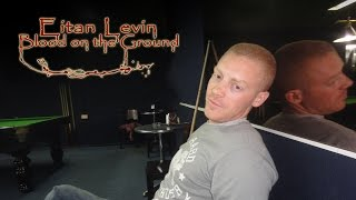 Eitan Levin - Blood On The Ground