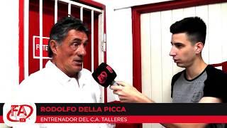 FATV 19/20 Fecha 15 - Talleres 2 - Fénix 1 - Entrevistas II