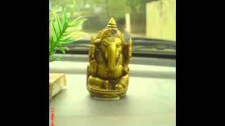 Ashttipolum aniyamaya-KJ Yesudas-Om Gananatham-Malayalam devotional song
