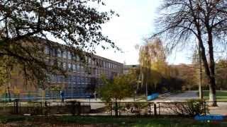 видео 18 школ Киева с углубленным изучением английского языка