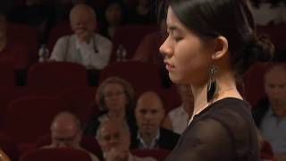 I International Chopin Competiton on period instruments - I Stage (6.09.2018, Morning session) - Na żywo