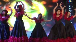 Flamenco - FFC Summer Show 2016