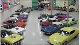 TOP 10 MOPAR MUSCLE MOMENTS ON GRAVEYARD CARZ!
