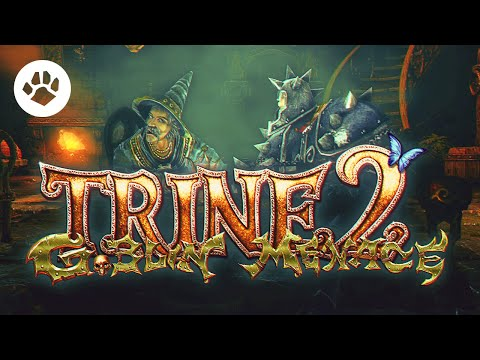 """Trine 2 Co Op Highlights : """"Anubis would Happen"""""""