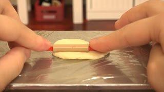 MiniFood Quiche 食べれるミニチュアキッシュ