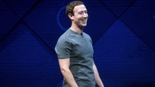 Mark Zuckerberg's future at Facebook