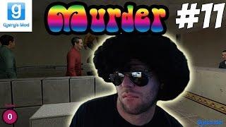 GMod Murder Part 11: LET