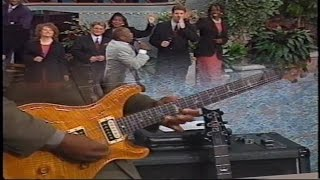 Camp Meeting 1999 ~ Thursday (Part 1 ONLY! NO PART 2!) ~ Clarence McClendon