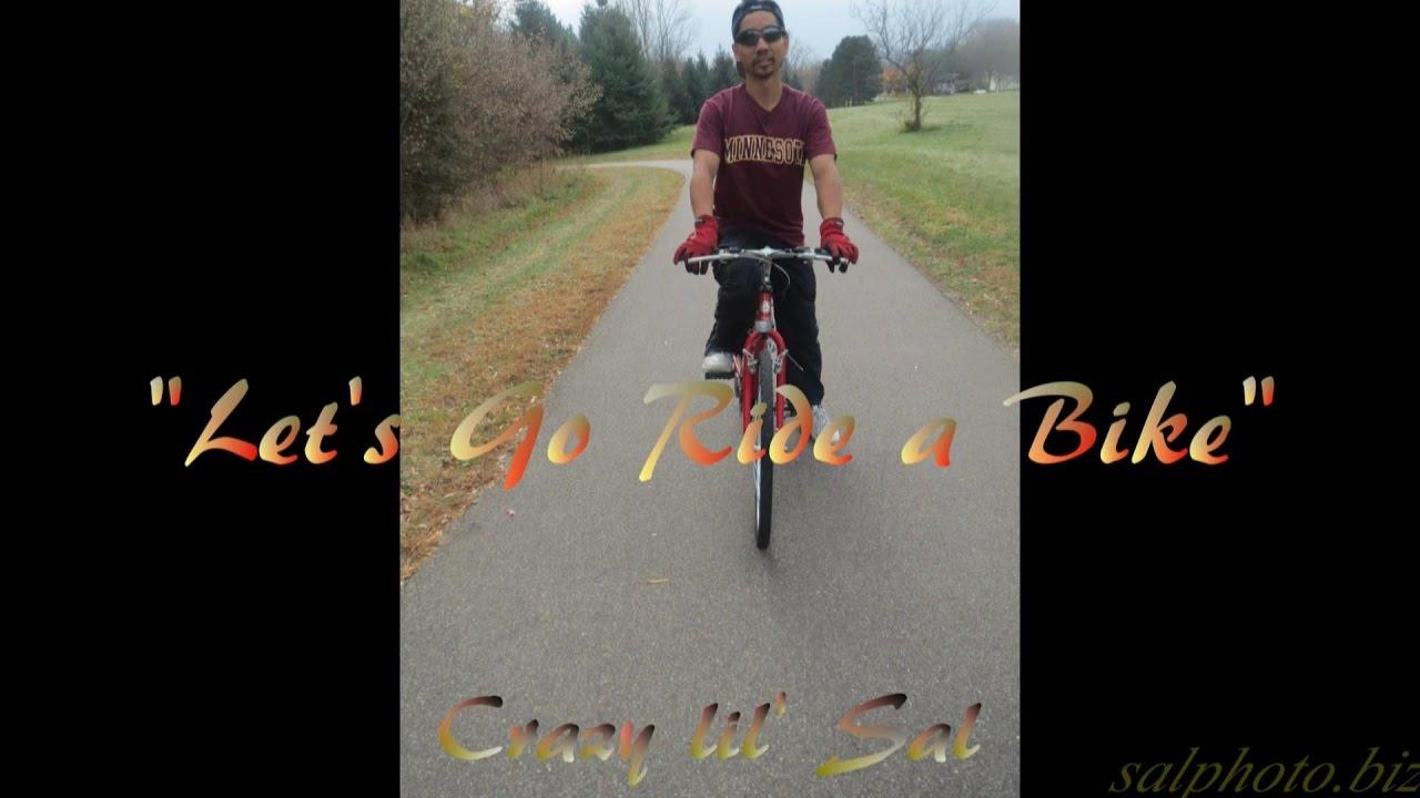 Let S Go Ride A Bike Originally Let S Go Fly A Kite From Mary