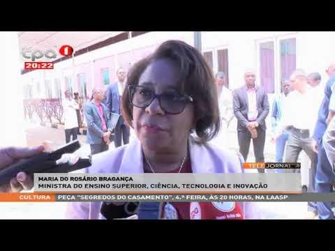 Ensino Superior Privado -  Subida De Propinas Será Regularizado Pelo Ministério Das Finanças