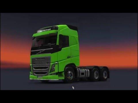Euro Truck Simulator | Multiplayer | EP 1 | Alergam sa ne revenim cu banii