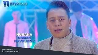 Osman Navruzov - Nurana   Осман Наврузв - Нурана (concert version)