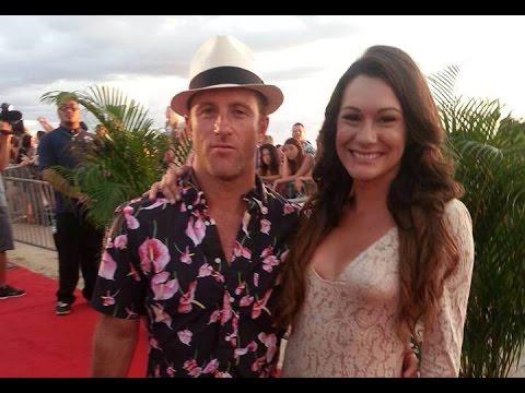 Hawaii Five-O Red Carpet