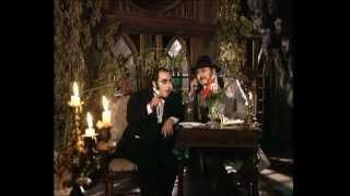 Как Ш.Холмс учил Д.Ватсона искусству шантажа
