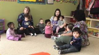 Child Care Centre Pickering Village Ajax Tender Years Child Care Academy for Learning ON