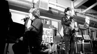 Carl Barat + Ed Harcourt - Why Did You Make Me Care? (Rough Trade East, 3rd Dec 2012)