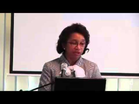 Joy Wheeler (Ambassador of Jamaica to Germany)