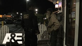 Live PD: Dined and Dashed (Season 2) | A&E