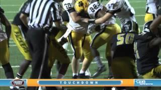 Valdosta vs Colquitt County - 2015 Flashback   Football Fridays In Georgia