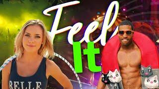 Filledagreat - Feel it(Tomorrowland/Music video)