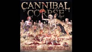 Watch Cannibal Corpse Mutation Of The Cadaver video