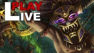 PLAY Live - Diablo III: Ultimate Evil Edition - Gameplay