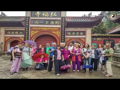 Viaje a Guizhou parte 1: Guiyang y aldea Langde