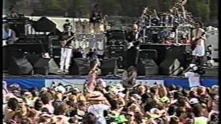 """LITTLE FEAT - """"Woman In Love"""" @ Jazz Festival, New Orleans 1990"""