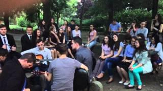 Fila youth park worship
