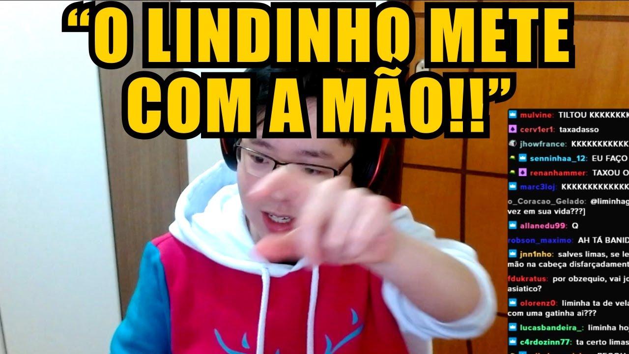 Download LIMINHA EXPLANANDO O LINDINHO!!!! kkkkkkkkkkkkkkkkkkkkkkkkkkkkkkkkkkkkkkkkk (Live Cortes)
