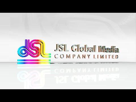 JSL Global Media : 2017 Showreel