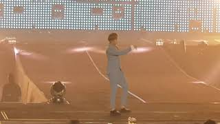 180908 - Hallyu Kpop Festival -- SNUPER (Oh My Venus)