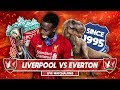 LIVERPOOL VS EVERTON LIVE WATCHALONG