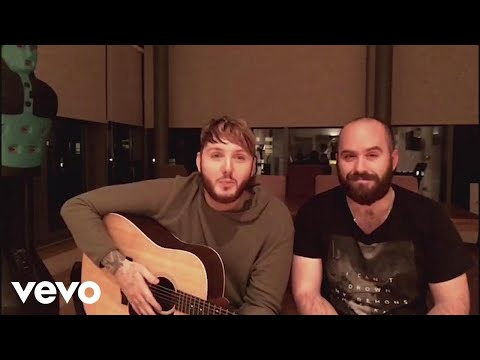 James Arthur - Say You Won't Let Go (Fan Video)