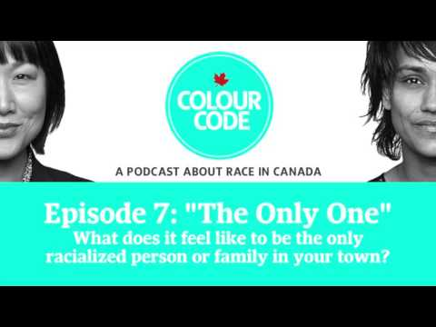 """Colour Code, Episode 7: """"The Only One"""""""