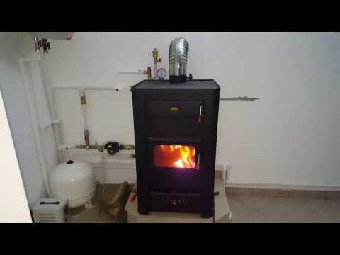 Termosemineu PRITY S3W21 21+6 kW