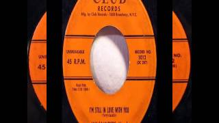 Jay Saunders And Group (Duvals) I'm Still In Love With You / Heaven Have Mercy - Club 1012 - 11/56 Resimi