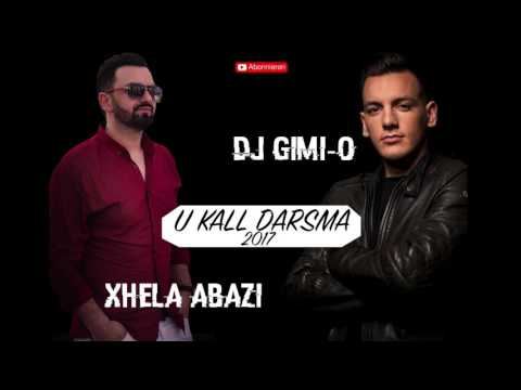 Xhela Abazi Feat Dj Gimi - O
