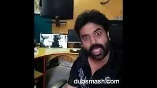 Uppi2 dubsmash by Sri Crazymindz