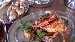 Video Rezeki Seafood Restaurant - Batam Island - Indonesia Culinary download MP3, 3GP, MP4, WEBM, AVI, FLV Juli 2018