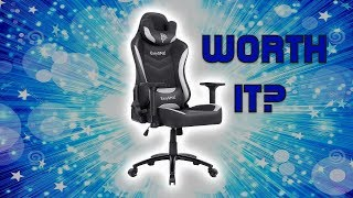 Are Budget Gaming Chairs Worth Buying? | Easy SMX Gaming Chair Review |
