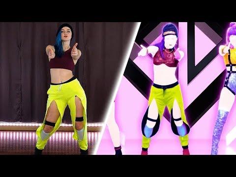 DDU-DU DDU-DU - BLACKPINK - Just Dance 2019