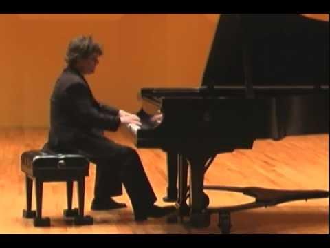 Overture to Tannhäuser - Daniel Lessner, Piano
