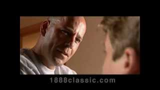 Eric Buarque Sixth Sense Commercial